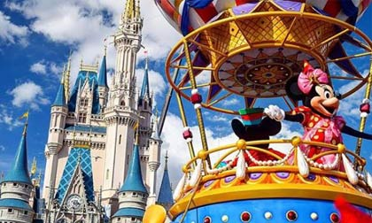 Magic Kingdom - private Disney VIP tours